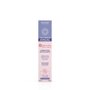 Crème Rose Revitalisante tube+étui 40 ml 711047