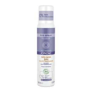 Déodorant Spray Soin flacon spray 100 ml 711058
