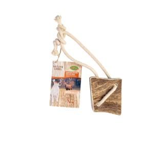 Corde avec bois de daim 50 à 80 g 712118