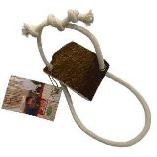 Corde avec bois de daim 120 à 160 g 712120