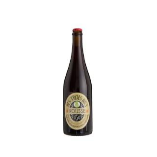 Bière rousse bio. La bouteille de 75 cl 714707