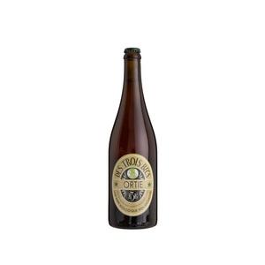 Bière Ortie bio. La bouteille de 75 cl 714709