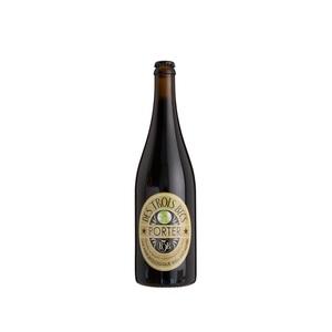 Bière Porter bio. La bouteille de 75 cl 714711