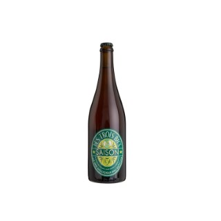 Bière saison bio. La bouteille de 75 cl 714713