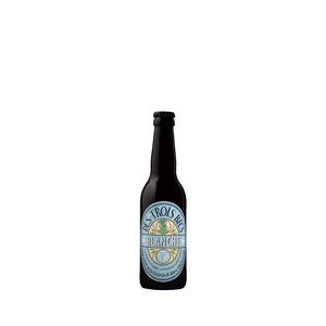 Bière blanche bio. La bouteille de 33 cl 714714