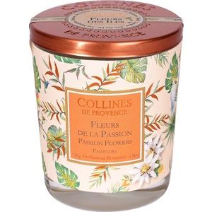 Bougie parfumée Fleur de la passion en pot de 180 g 714732