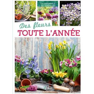Des fleurs toute l'année. Editions Artemis 715262