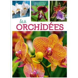Les orchidées. Editions Artemis 715263