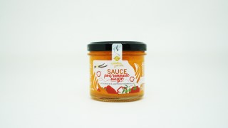 Sauce poivronnade rouge bio - 90 g 715957