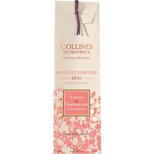 Bouquet parfumé vanille-pamplemouss 100ml 716256
