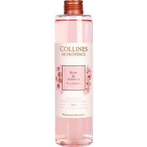 Recharge bouquet parfumé rose hibiscus 250 ml 716261