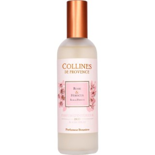 Parfum d'intérieur rose hibiscus 100ml 716268