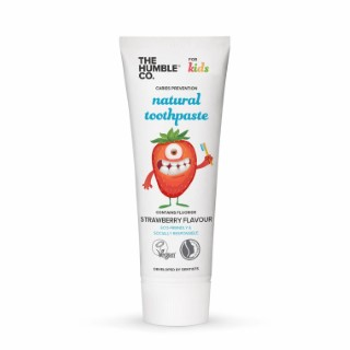 Dentifrice kids 75ml 716287