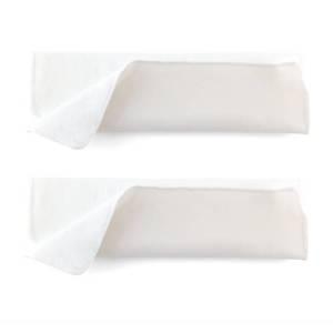 Absorbants Microfibre x 2 pour couche lavable M/L 716476