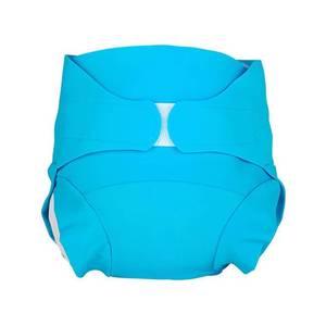 Couche lavable Microfibre Modèle Bleu Glacier 4-8 kg 716480
