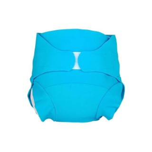 Couche lavable Microfibre Modèle Bleu Glacier 6-12 kg 716481