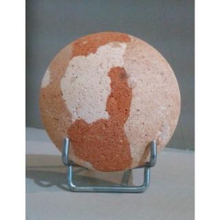 Bulle d'argile multicolore 100 g 716962
