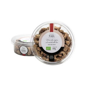 Noix de cajou caramelisée coco 717160