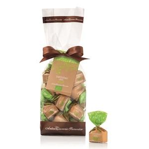 Truffes fondantes au chocolat au lait bio - 200 g 717477