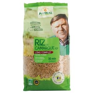 Riz de Camargue long complet bio - 1 kg 719967
