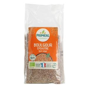 Boulgour d'épeautre bio - sachet de 400 g 719972