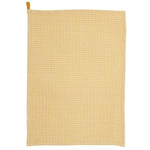Torchon coloris tournesol en coton Na Mumba – 50 x 70 cm 722803