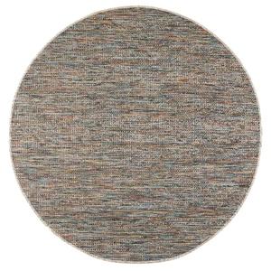 Tapis coloris thym en polypropylène  Tissia Vivaraise - ? 160 723061