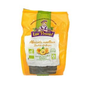 Abricots bio moelleux - 500 g 726989