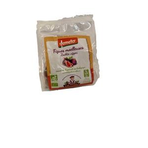 Figues moelleuses bio Demeter - 250 g 726993