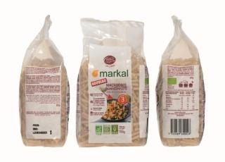 Macaronis demi-complets cuisson rapide bio - 500 g 727040