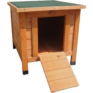 Cabane extérieure en bois 42x50xH43 cm 727856