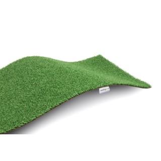 Gazon synthétique vert Prems - L2m x l3m x 0,5cm 730071
