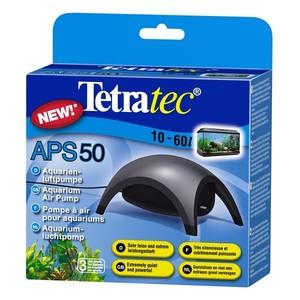 Pompe à air pour aquarium Tetra APS 50 noire 73467