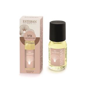 Concentré de parfum iris cachemire 15 ml 738789