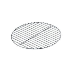 Grille foyère pour barbecue à charbon Weber D 47 cm 76545