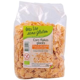 Corn Flakes glacés - 250 gr 76701