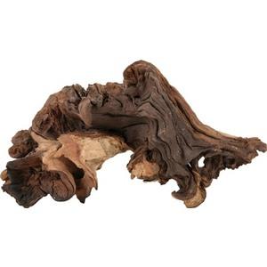 Racine Maupani en bois naturel marron taille S 17,5x10x4 cm 76808