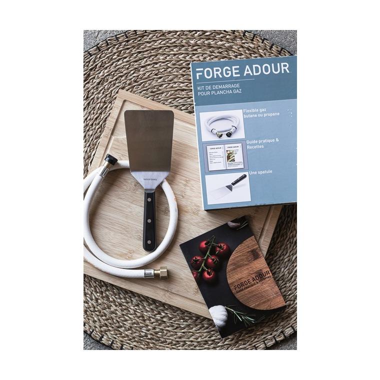 Kit de démarrage pour plancha Forge Adour 700689
