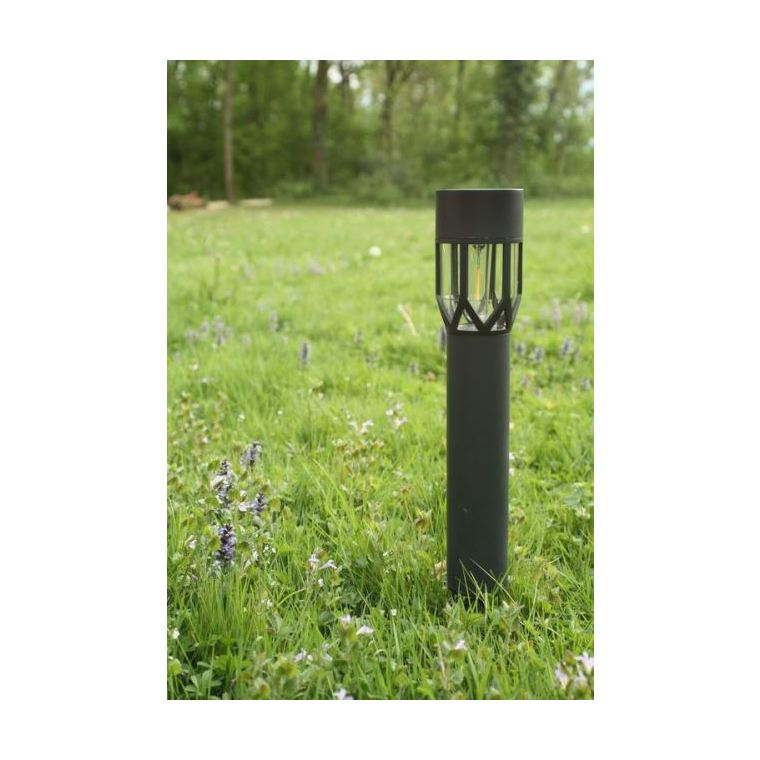 Lampe de jardin Kita - 49,5 cm de haut 700705