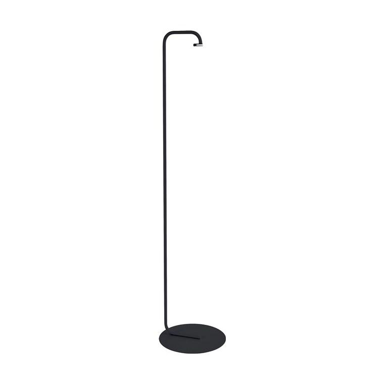 Pied noir pour lampe Balad Ø 35 x 20 x 157 cm 702380