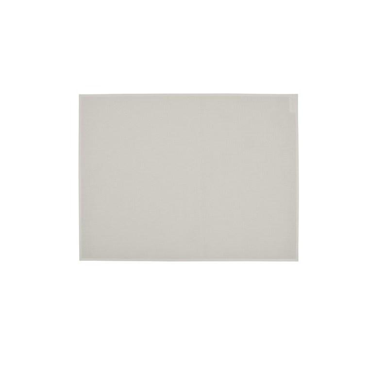 Set de table gris argile 34 x 45 cm 702381