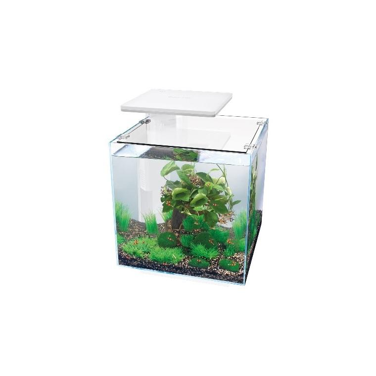 Aquarium Qubiq 30 PRO blanc 702457