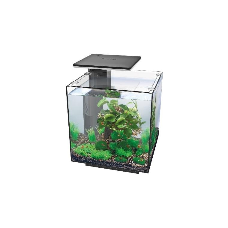 Aquarium Qubiq 30 PRO noir 702458
