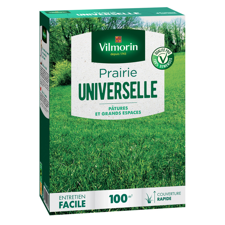 Prairie Universelle boîte 1 kg 709885