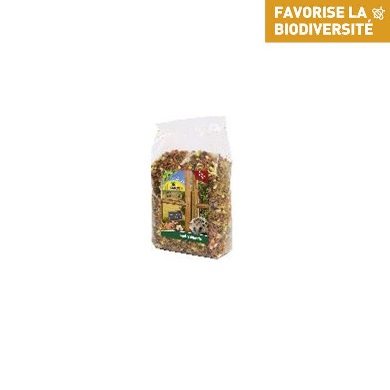 Alimentation pour hérissons 500 g 710394