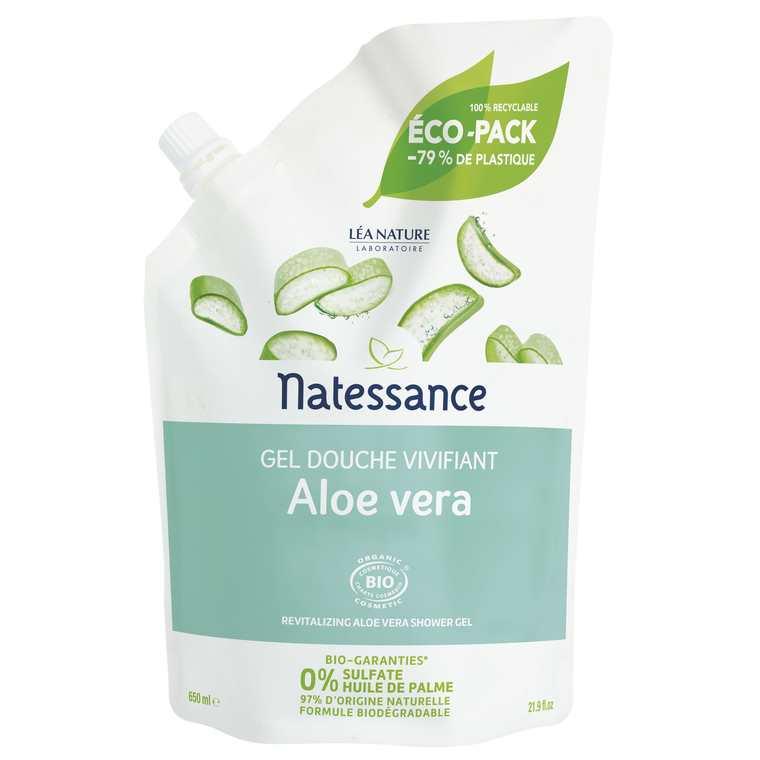 Ecopack Aloe Vera 650 ml 711052