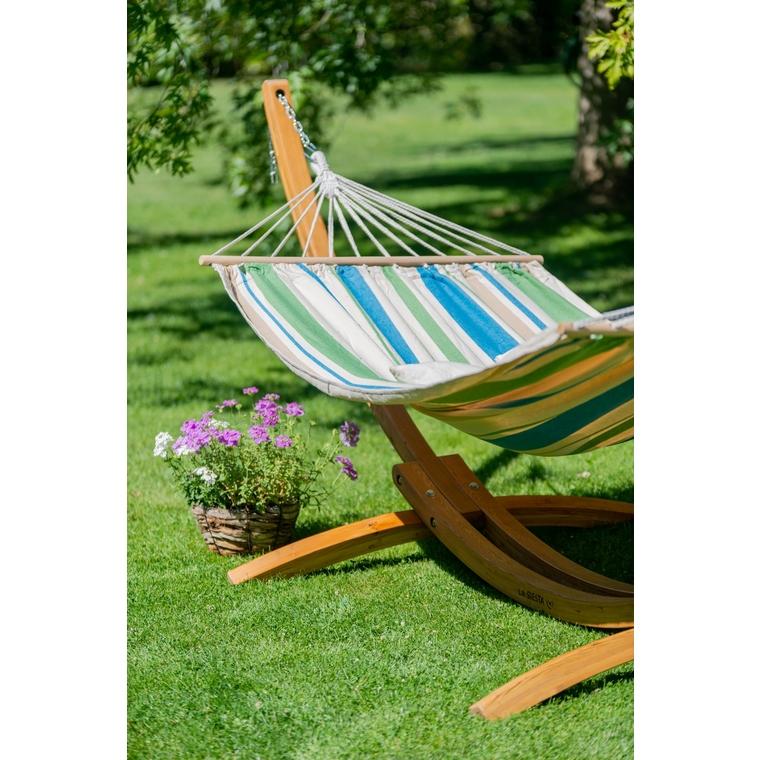 Set hamac CHILLOUNGE® Green Bay - LA SIESTA 713472