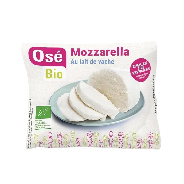 Mozzarella boule 100 g 716008