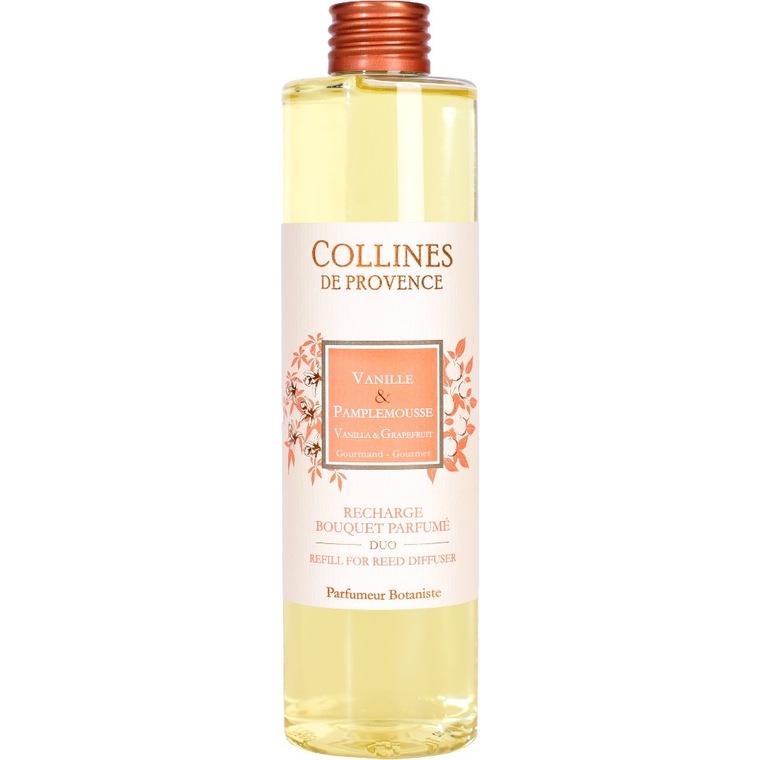 Recharge bouquet parfumé vanille-pamplemousse 250 ml 716263