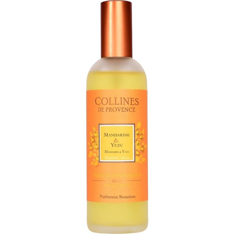 Parfum d'intérieur mandarine yuzu 100ml 716267